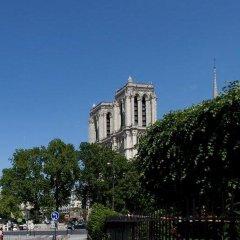 Hotel Esmeralda Париж фото 2