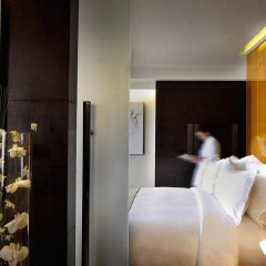 Отель InterContinental Beijing Beichen спа фото 2