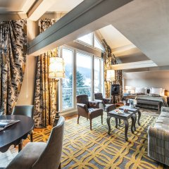 Отель Le Grand Bellevue комната для гостей фото 3