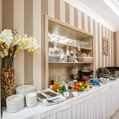 Отель Метрополь Могилёв питание фото 3