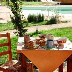 Отель Antico Casale Италия, Сан-Джиминьяно - отзывы, цены и фото номеров - забронировать отель Antico Casale онлайн питание