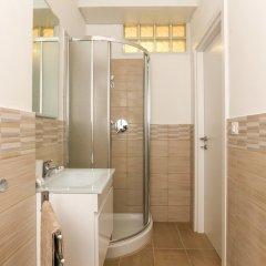 Отель Corso house ванная фото 2