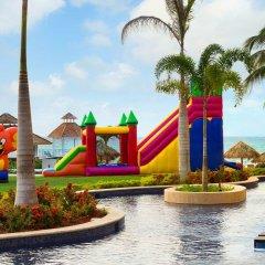 Отель Hyatt Ziva Rose Hall Ямайка, Монтего-Бей - отзывы, цены и фото номеров - забронировать отель Hyatt Ziva Rose Hall онлайн бассейн фото 2