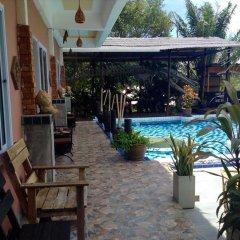 Отель Living Chilled Koh Tao - Hostel Таиланд, Остров Тау - отзывы, цены и фото номеров - забронировать отель Living Chilled Koh Tao - Hostel онлайн фото 4