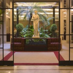Dei Borgognoni Hotel фитнесс-зал