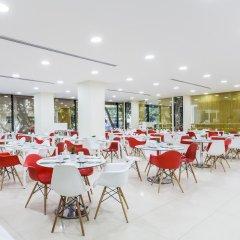 Отель Nh Collection Mexico City Reforma Мехико помещение для мероприятий