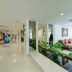 Отель Centre Point Sukhumvit Thong-Lo интерьер отеля фото 2