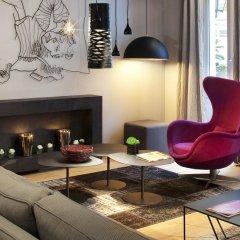 Le Grey Hotel Париж интерьер отеля фото 3