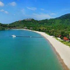 Отель Sammy Resort And Spa Ланта пляж фото 2