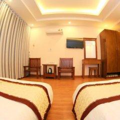 Nguyen Hotel удобства в номере фото 2