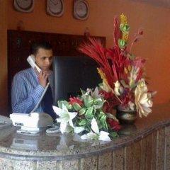 Davinci Hotel & Resort интерьер отеля