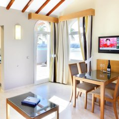 Отель Barceló Castillo Beach Resort комната для гостей фото 2
