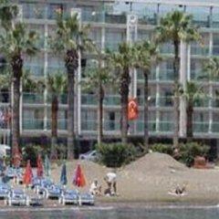 Отель Royal Maris пляж фото 2