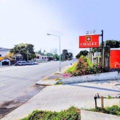 Отель The Chalet Phuket Resort Таиланд, Пхукет - отзывы, цены и фото номеров - забронировать отель The Chalet Phuket Resort онлайн фото 9