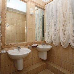 Отель Гламур Калининград ванная фото 2