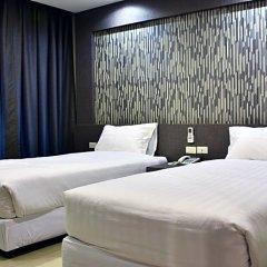 Отель Avana Bangkok Таиланд, Бангкок - отзывы, цены и фото номеров - забронировать отель Avana Bangkok онлайн фото 6