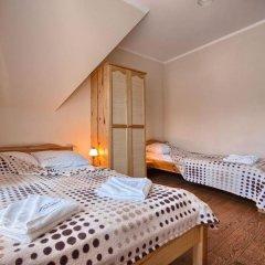 Отель VISITzakopane City Apartments Польша, Закопане - отзывы, цены и фото номеров - забронировать отель VISITzakopane City Apartments онлайн комната для гостей фото 2
