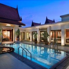 Banyan Tree Phuket Hotel бассейн