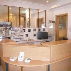 Отель Clauzel Франция, Париж - 8 отзывов об отеле, цены и фото номеров - забронировать отель Clauzel онлайн интерьер отеля фото 2