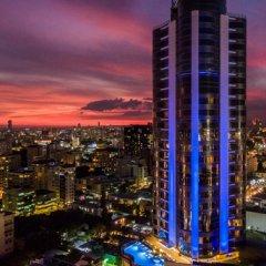 Отель Embassy Suites by Hilton Santo Domingo пляж фото 2