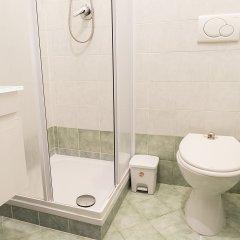Отель B&B Casa Cimabue Roma ванная
