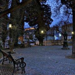 Tekla Palace Boutique Hotel Тбилиси фото 6