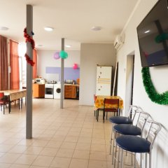 On Kazachya Hostel гостиничный бар