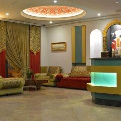 Sultan Mehmed Hotel Стамбул интерьер отеля