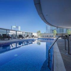 Emirates Grand Hotel бассейн фото 3