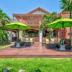 Отель Palm Beach Resort фото 4