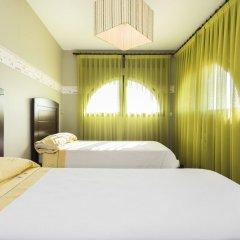 Отель Living Valencia - Villas El Saler комната для гостей фото 4