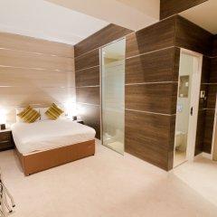 Отель TheWesley комната для гостей фото 4