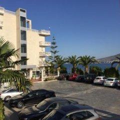 Отель Dodona Албания, Саранда - отзывы, цены и фото номеров - забронировать отель Dodona онлайн фото 12