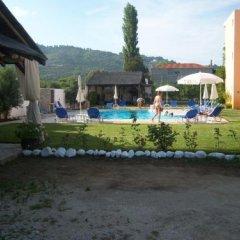 Vamvini Hotel Ситония фото 3