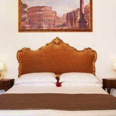Отель Pantheon Inn Италия, Рим - 1 отзыв об отеле, цены и фото номеров - забронировать отель Pantheon Inn онлайн комната для гостей фото 2