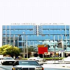 Отель Coral Oriental Дубай