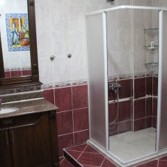 Belis Hotel Турция, Сельчук - отзывы, цены и фото номеров - забронировать отель Belis Hotel онлайн ванная