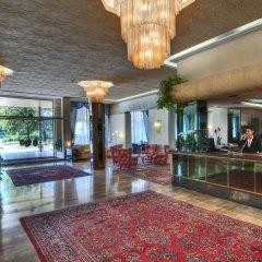 Отель Sollievo Terme Италия, Монтегротто-Терме - отзывы, цены и фото номеров - забронировать отель Sollievo Terme онлайн интерьер отеля