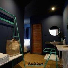 Отель Borbaboom Poshtel комната для гостей фото 5