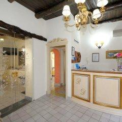 Отель Residenza Del Duca интерьер отеля