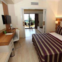 Pegasos Royal Hotel Турция, Аланья - отзывы, цены и фото номеров - забронировать отель Pegasos Royal Hotel - All Inclusive онлайн комната для гостей фото 3