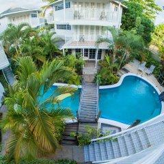 Отель Rondel Village балкон