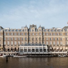 Отель InterContinental Amstel Amsterdam фото 3