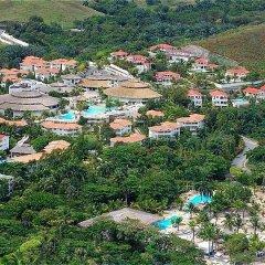 Отель Cofresi Palm Beach & Spa Resort All Inclusive городской автобус