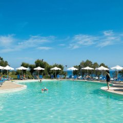 Отель Grecotel Casa Marron All Inclusive Resort бассейн