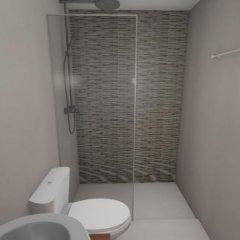 Отель D'Argento Boutique Rooms Родос ванная фото 2