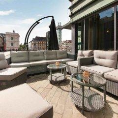 Отель Scandic Byporten Осло