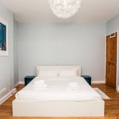 Отель Riverside Cutty Sark 2 Bedroom Retreat комната для гостей фото 3