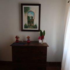 Отель Hacienda La Esperanza Гондурас, Копан-Руинас - отзывы, цены и фото номеров - забронировать отель Hacienda La Esperanza онлайн интерьер отеля фото 3