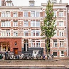 Отель East Quarter Apartments Нидерланды, Амстердам - отзывы, цены и фото номеров - забронировать отель East Quarter Apartments онлайн фото 32
